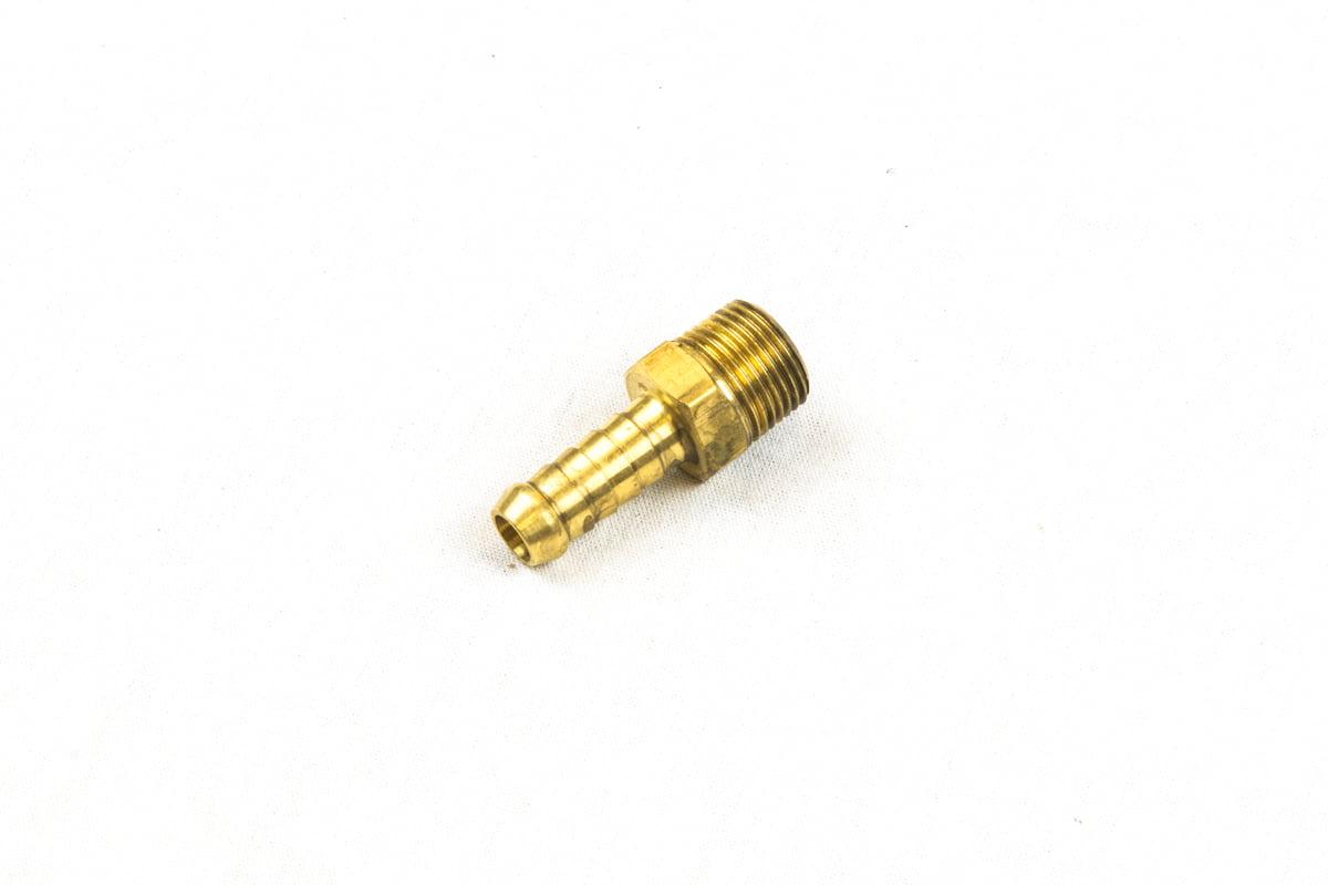 021-18-212 - Brass Adaptor 3/8BSPX3/8