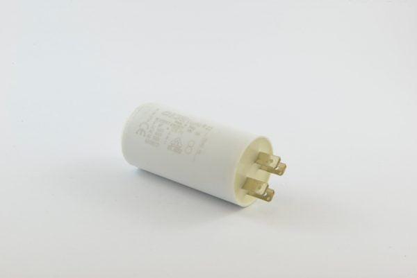 036-10-373 - 12.5 MFU Capacitor