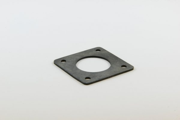 071-55-838 Rinse Tank Square Rubber Gasket