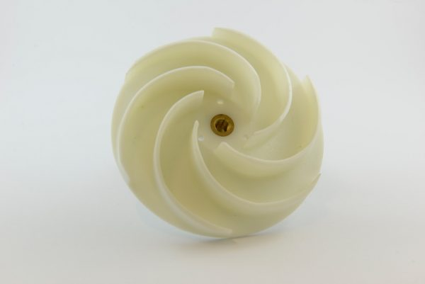 089-22-056 - White Hostacom Impellor