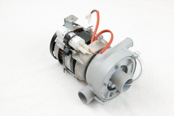 130977 - Washing Unit & Pump