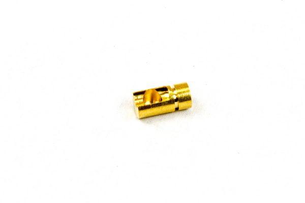 131-70-056 - Brass Assy-W/Washer Plunger