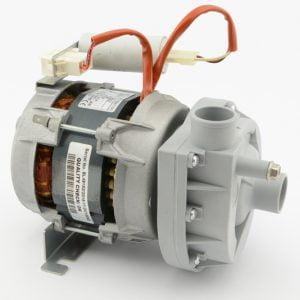 136-10-378 - 0.5HP Pump & Motor