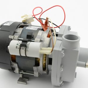 136-10-379 - 0.8HP Pump & Motor