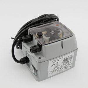 136-10-387 - Aqua Detergent Pump