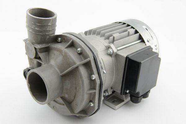 136-10-760 - 1.2HP Pump and Motor