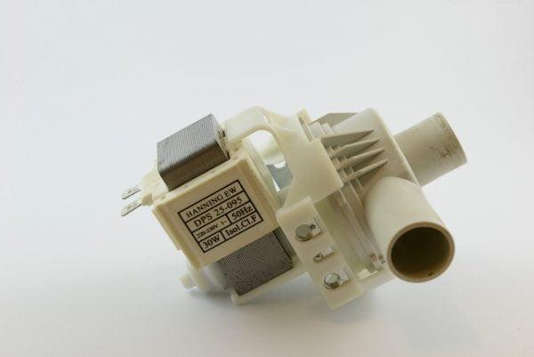 136-55-851 - Pump Drain