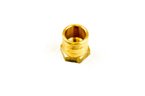 136-66-142 - 1/4 HP Pump Outlet Fitting