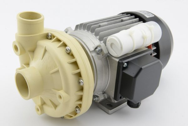136-70-156 - Pump Assy 0.8HP 240V TEFC