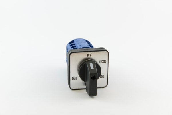 162-16-533 - Cycle Selector Switch