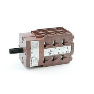 162-60-523 - BT600 Switch