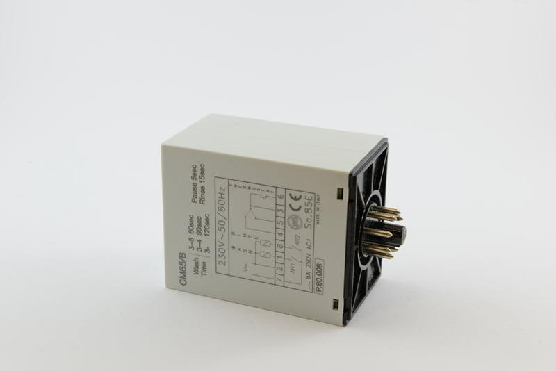 170-77-521 - Timer Unit