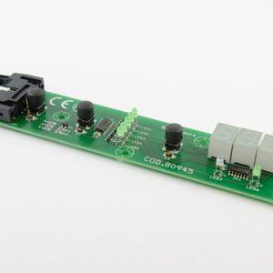 80945 - Control Board