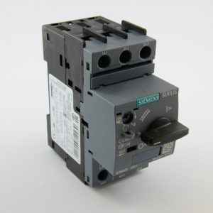 DEI37N - Automatic Switch