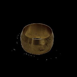 OLIVE COMPRESSION 1/2 BRASS
