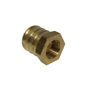 1/4 HP PUMP OUTLET FITTING 136-66-142