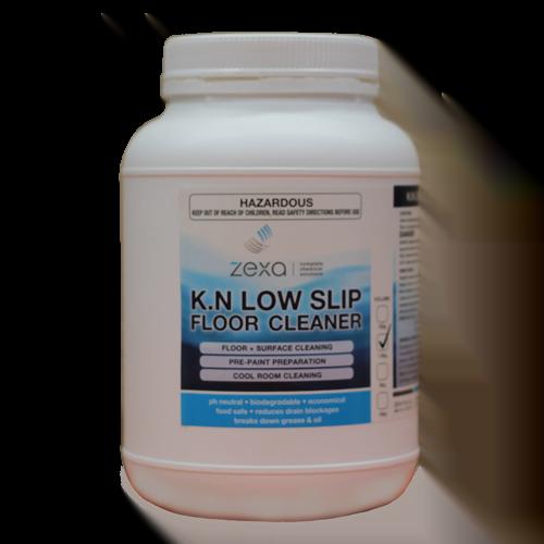 KN Low Slip Floor Cleaner 1.5kg