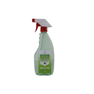 Zexa Sure Shield 360 RTU 500mL